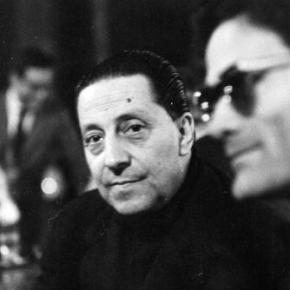 La forma e il contenuto: piccolo campionario dell'impoetico nella versificazione di Sandro Penna – di SoniaCaporossi